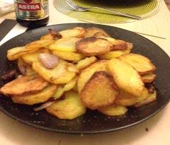 patate mbacchiuse